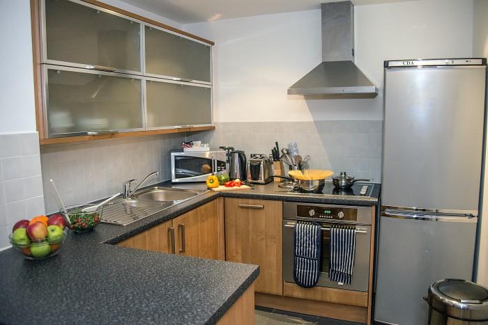 Cumberland - Kitchen