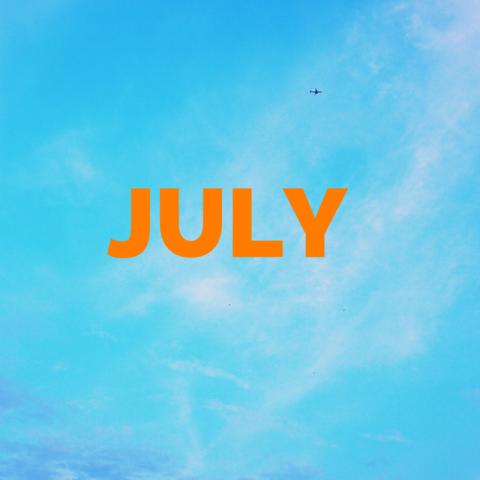 JULY (7)