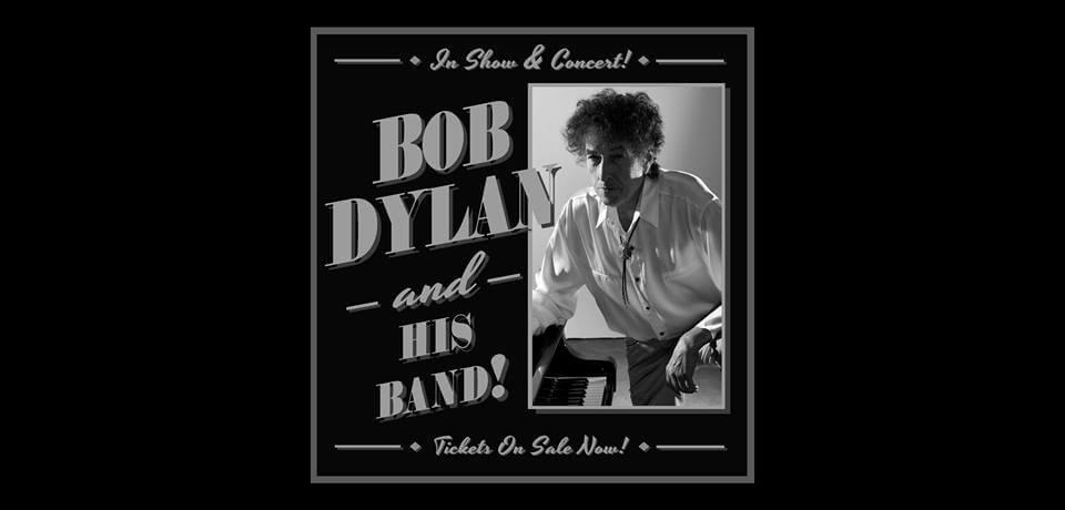 Bob Dylan and His Band 2017