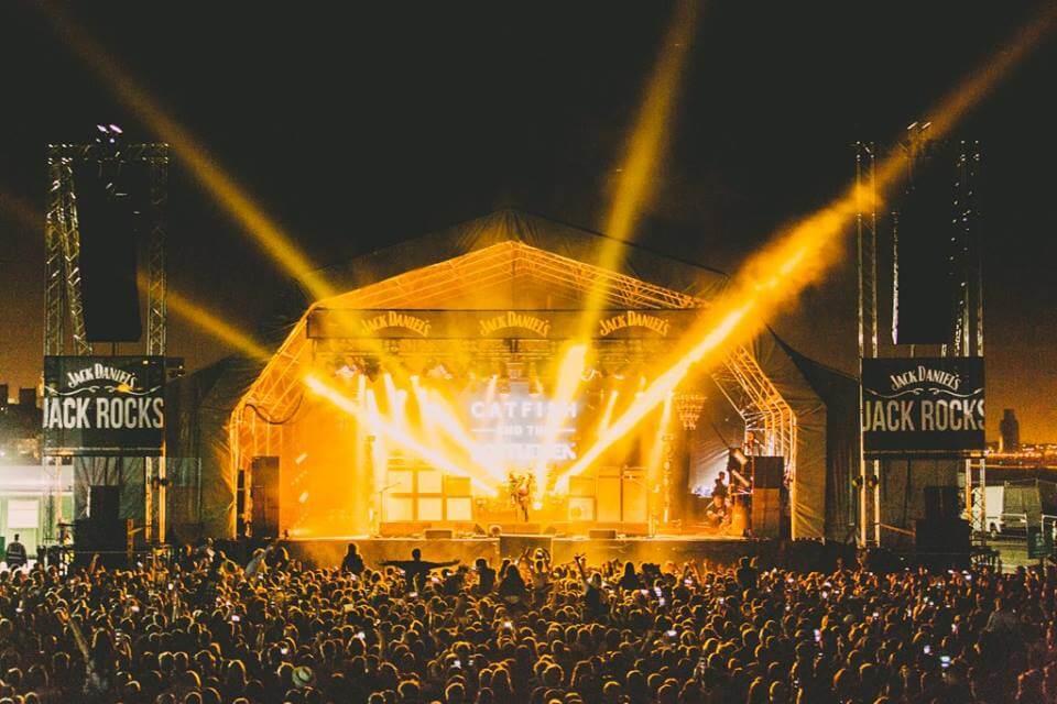 Liverpool Sound City 2017