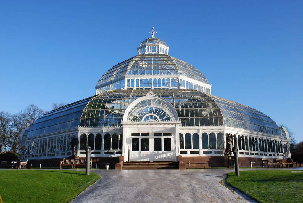 Sefton Park Restaurants