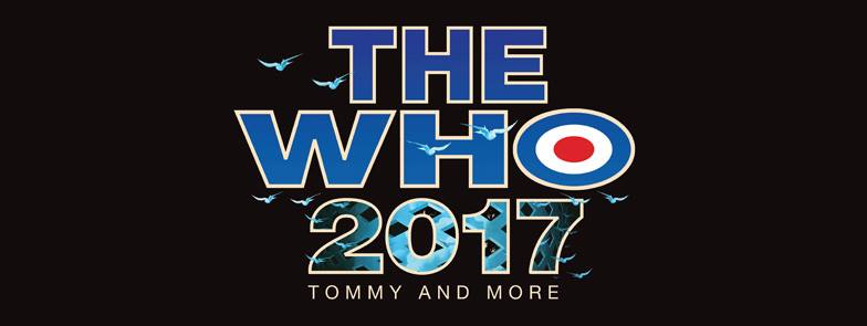 The Who April 2017 Liverpool
