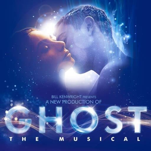 Ghost The Musical April 2017 Liverpool