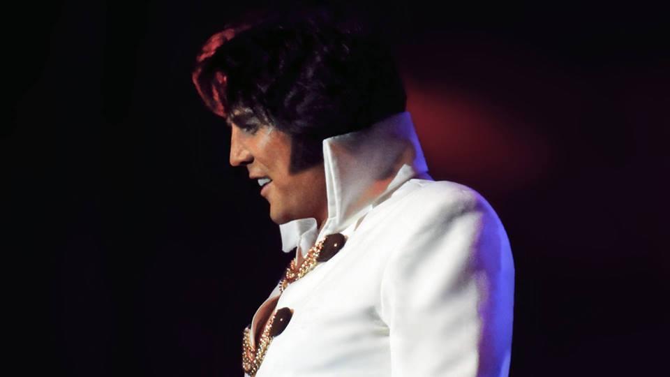 Elvis World Tour: Shawn Klush 2017