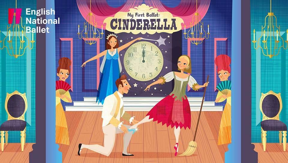 My First Ballet Cinderella