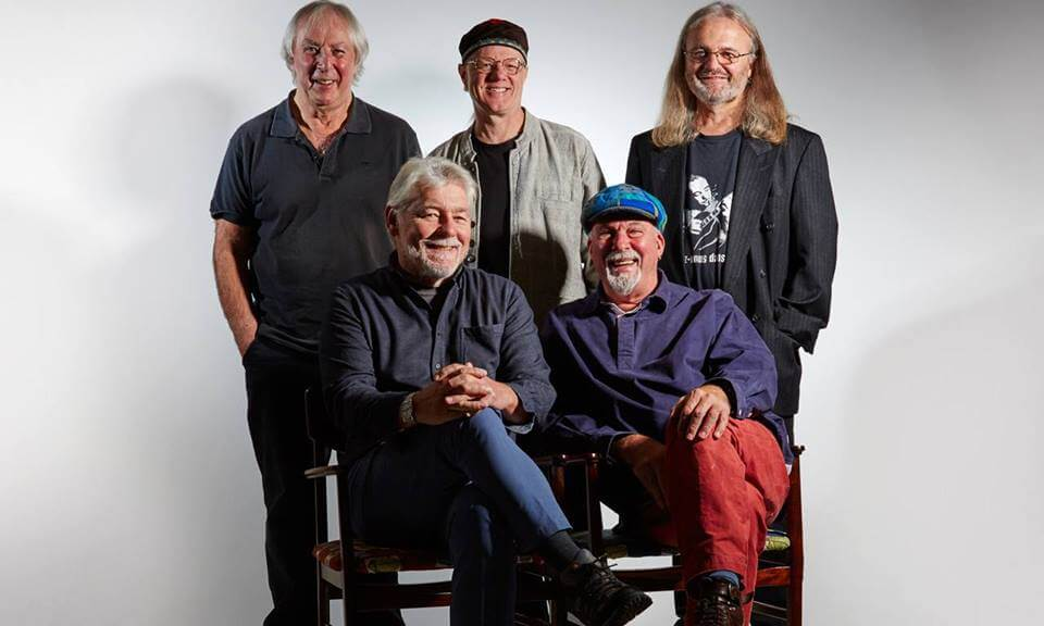 Fairport Convention 50th Anniversary Tour