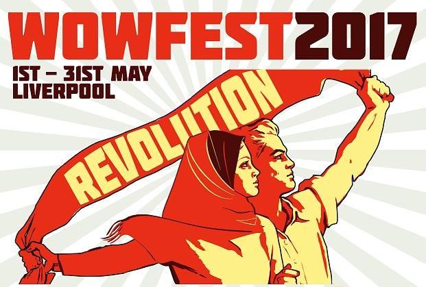 Revolution! WoWFest 2017
