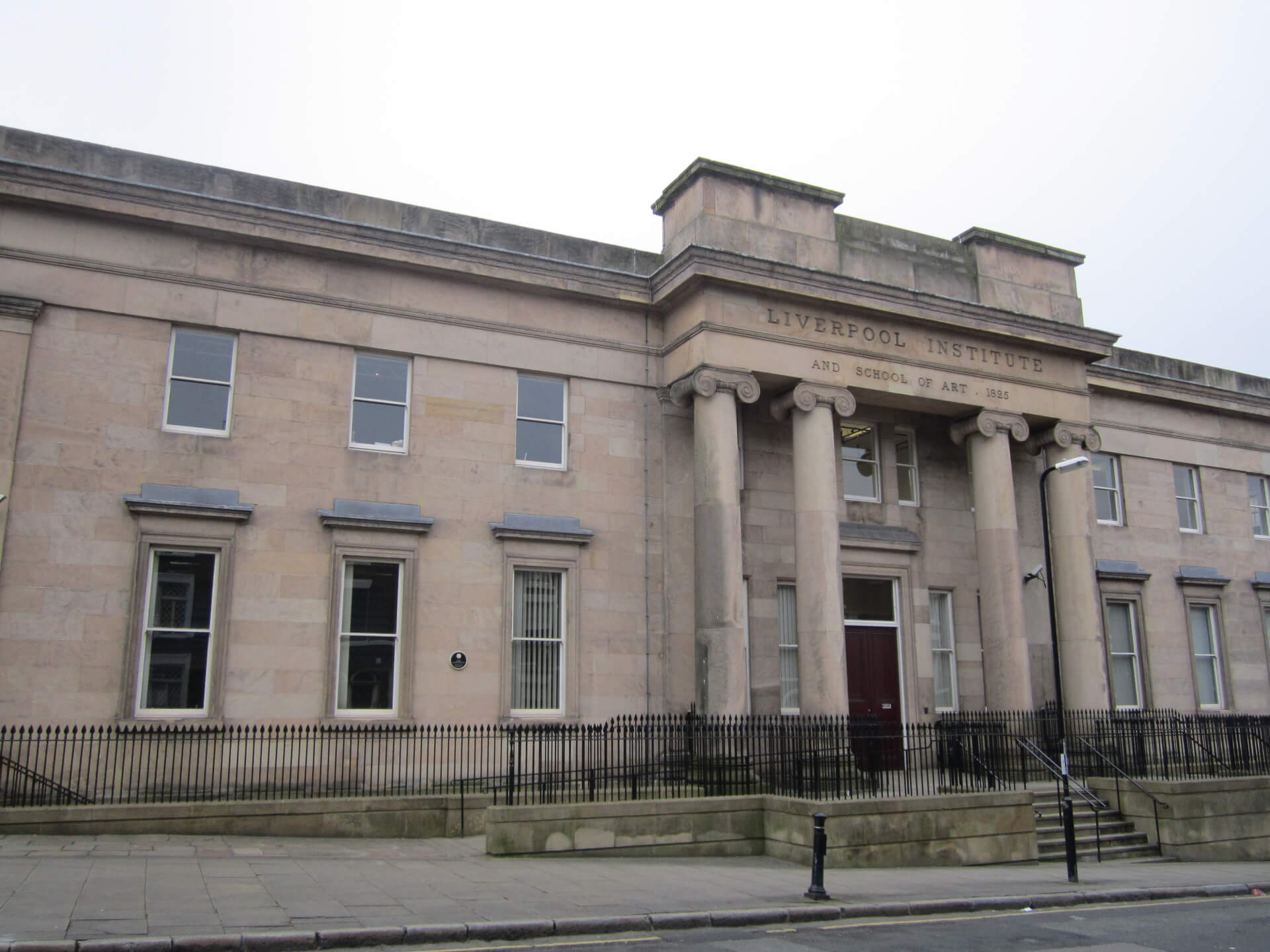 Liverpool_Institute,_Mount_Street_(4)
