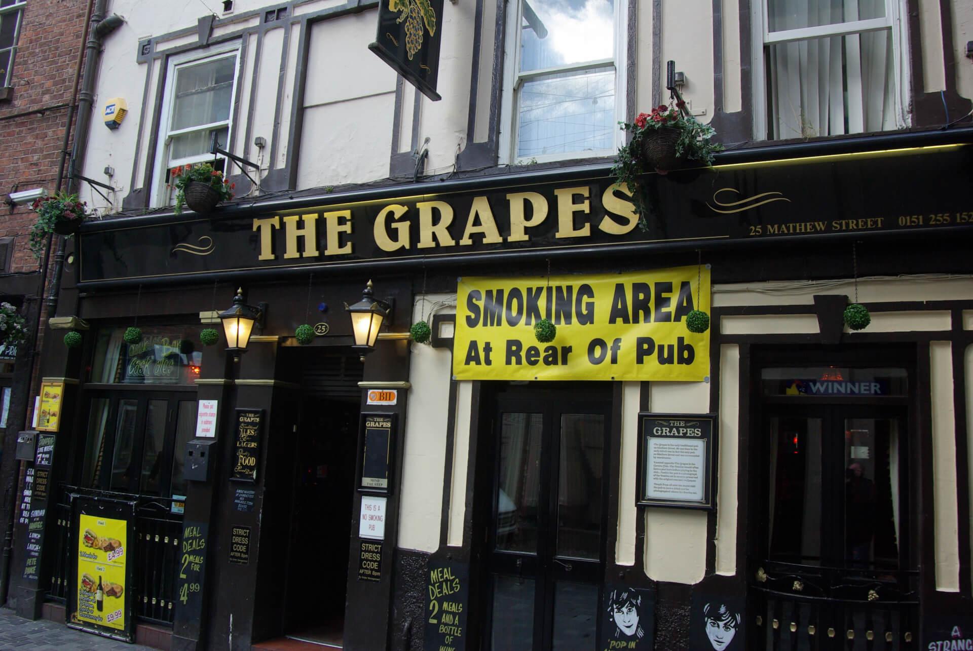 The_Grapes,_Mathew_Street