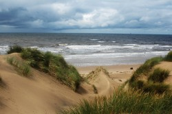 formby-beach