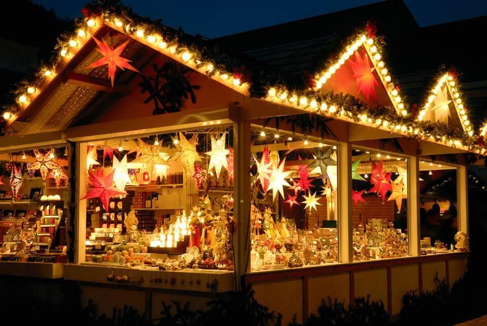 christmas market liverpool