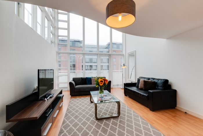 Apartments Liverpool - The Docks - BASE Serviced ...