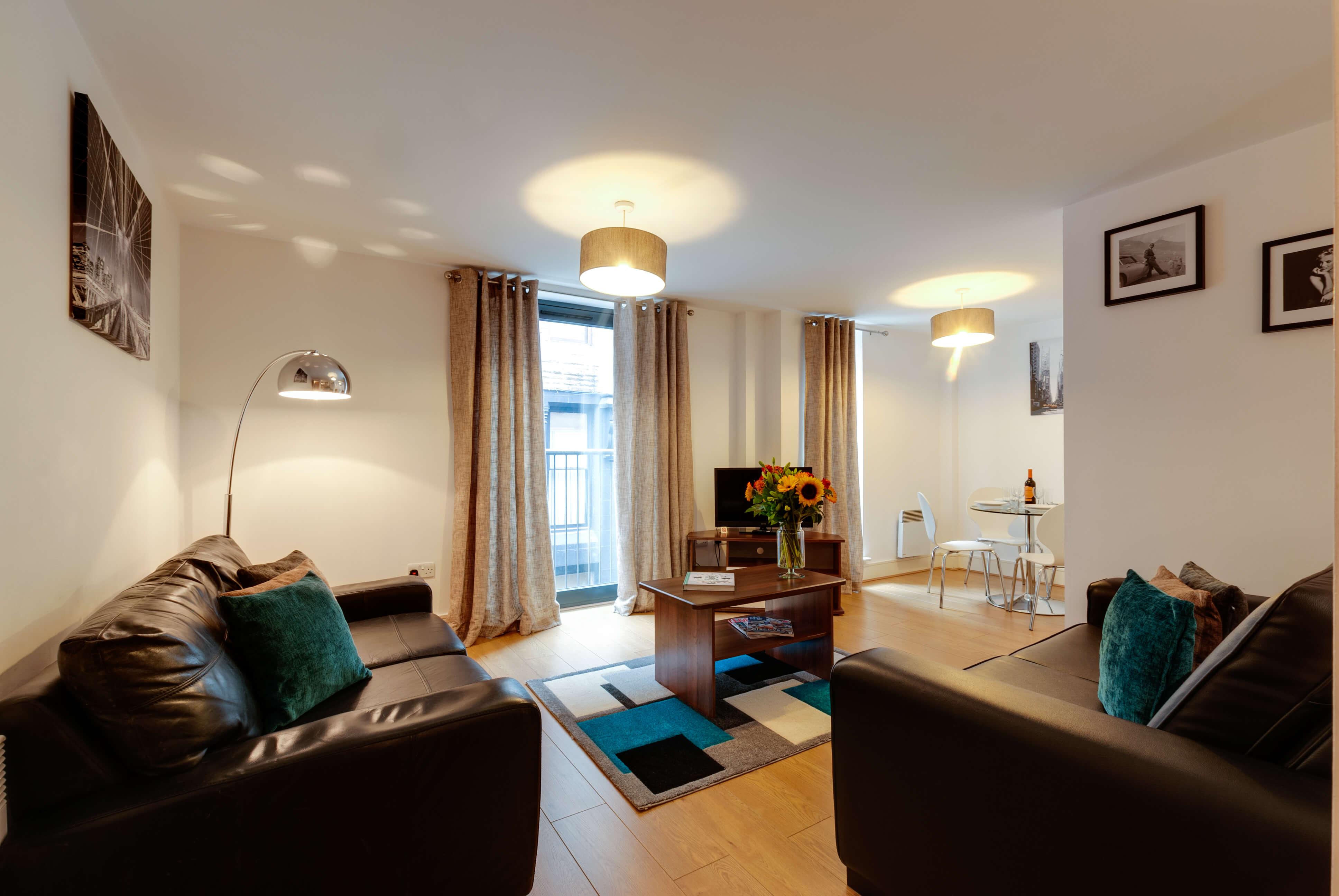 Apartments Liverpool Cumberland Street Base Serviced Apartments