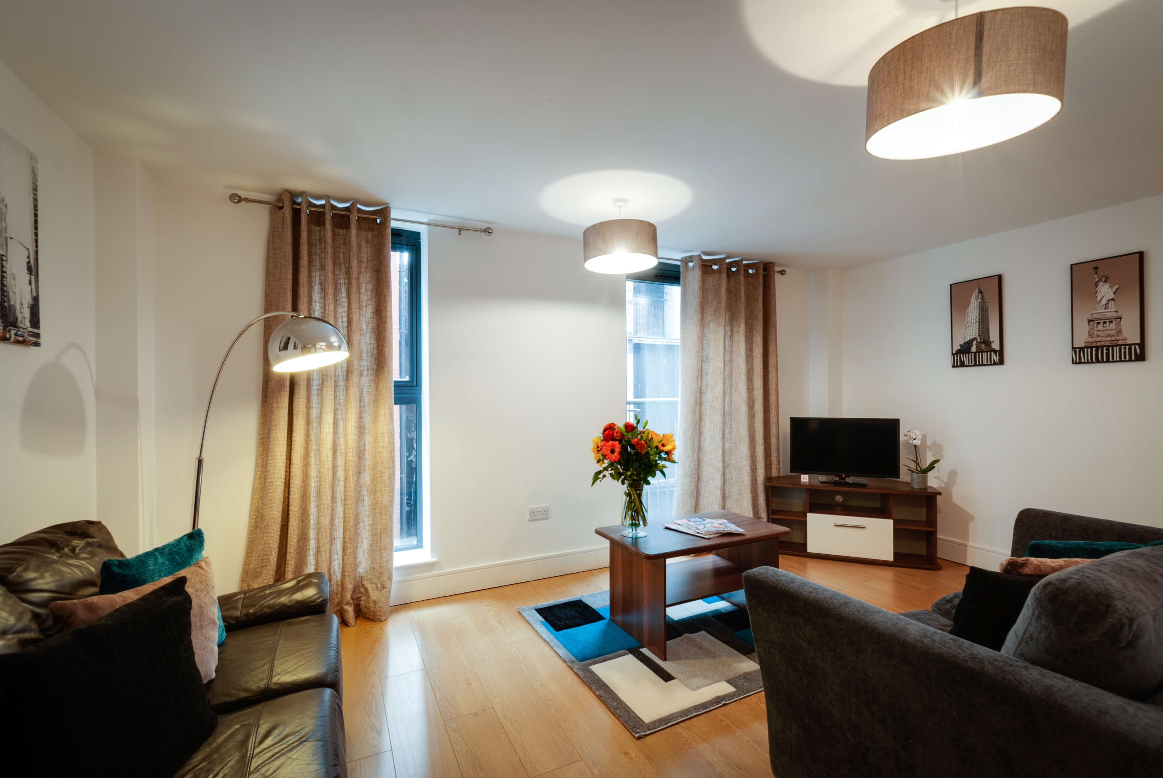 serviced apartments in liverpool city centre base : BASE ...