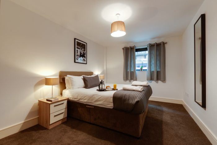 bedroom base serviced apartments liverpool cumberland