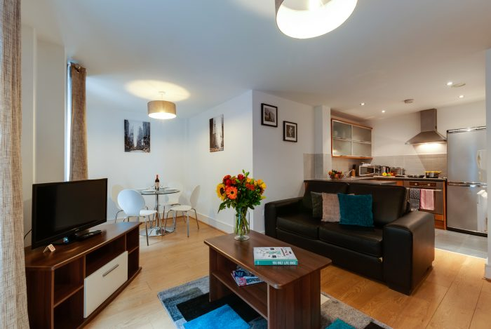 living room apartment liverpool cumberland street
