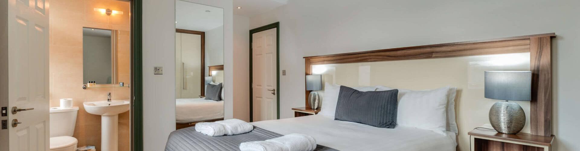 Bedroom Liverpool