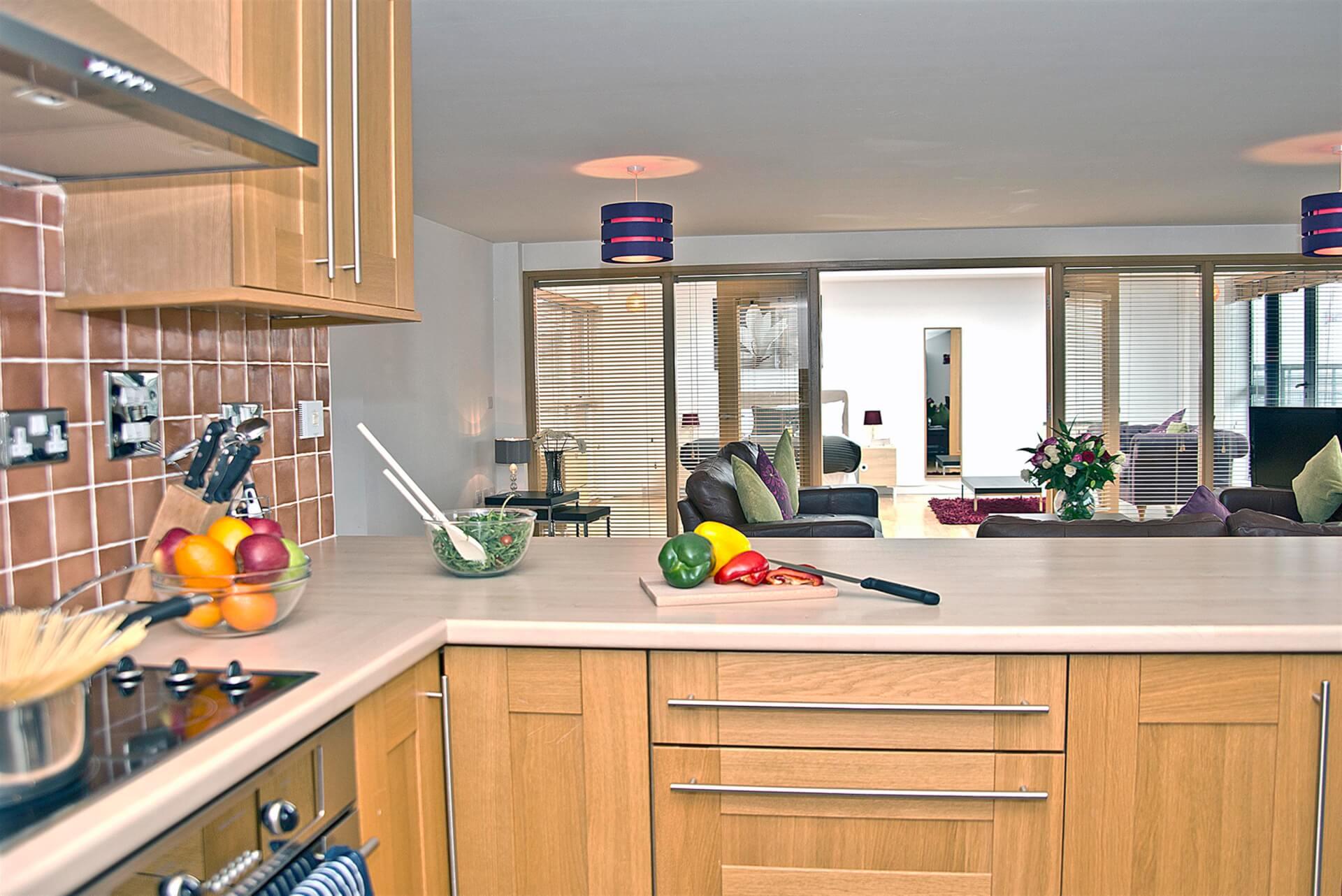 Kitchen 4 (Custom)