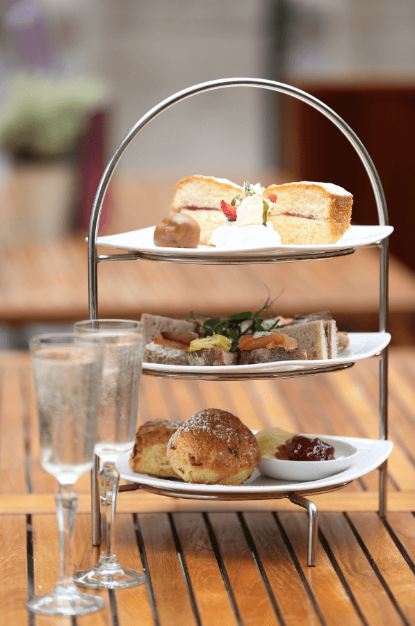 browns brasserie and bar afternoon tea