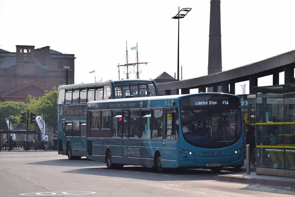 liverpool buses
