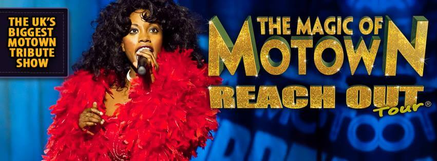 The Magic of Motown 2017