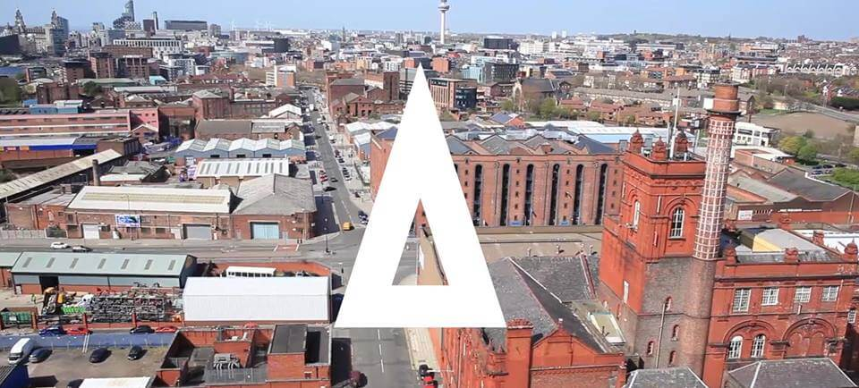 Baltic-Triangle-Liverpool