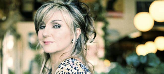 Lesley Garrett April 2017 Liverpool