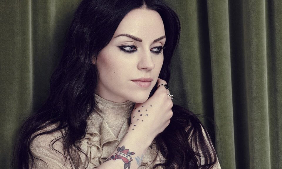 Amy Macdonald April 2017 Liverpool