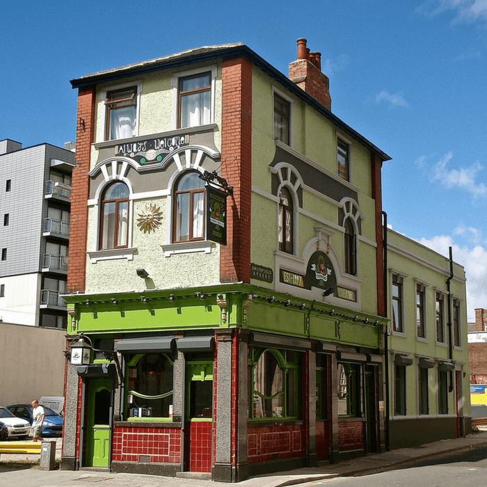 Shenanigans Liverpool