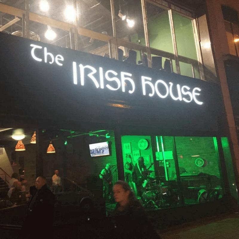 The Irish House Liverpool