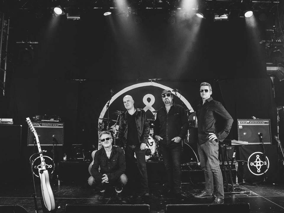 The Mission Band