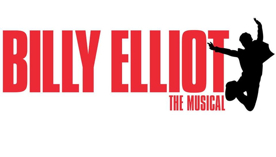 Billy Elliot - The Musical 2017