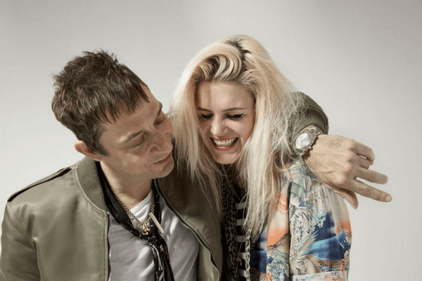 The Kills Liverpool Sound City 2017