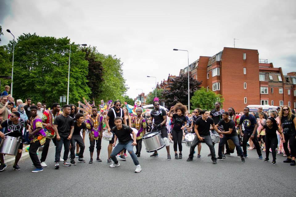 Brouhaha July 2017