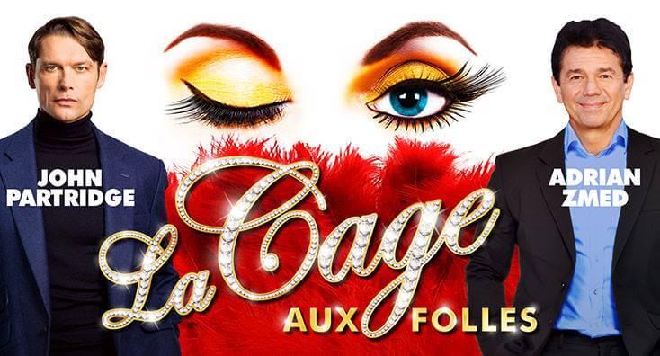 La Cage Aux Folles 2017