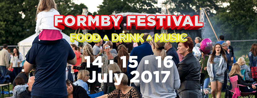 Formby Festival 2017