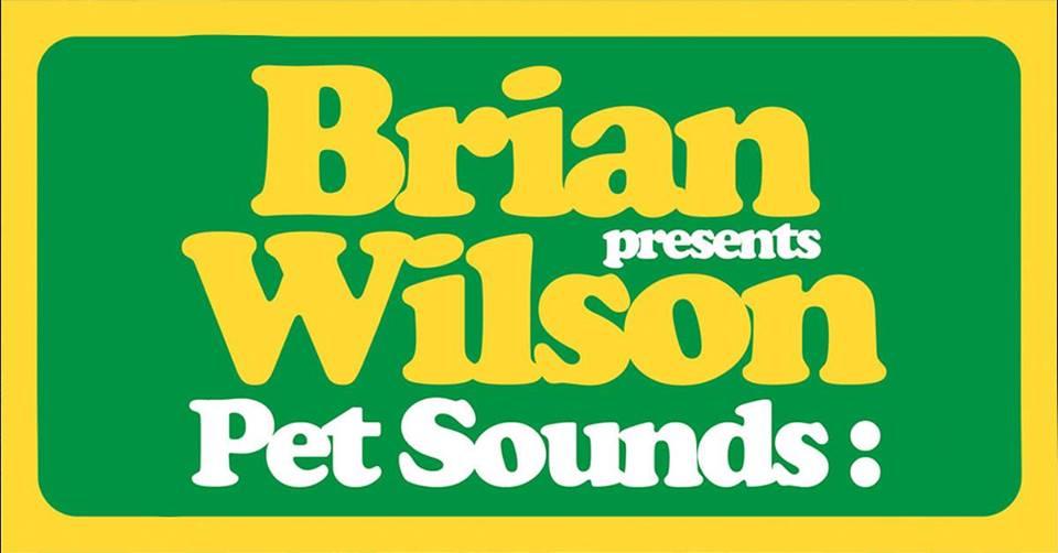 Brian Wilson Liverpool July 2017