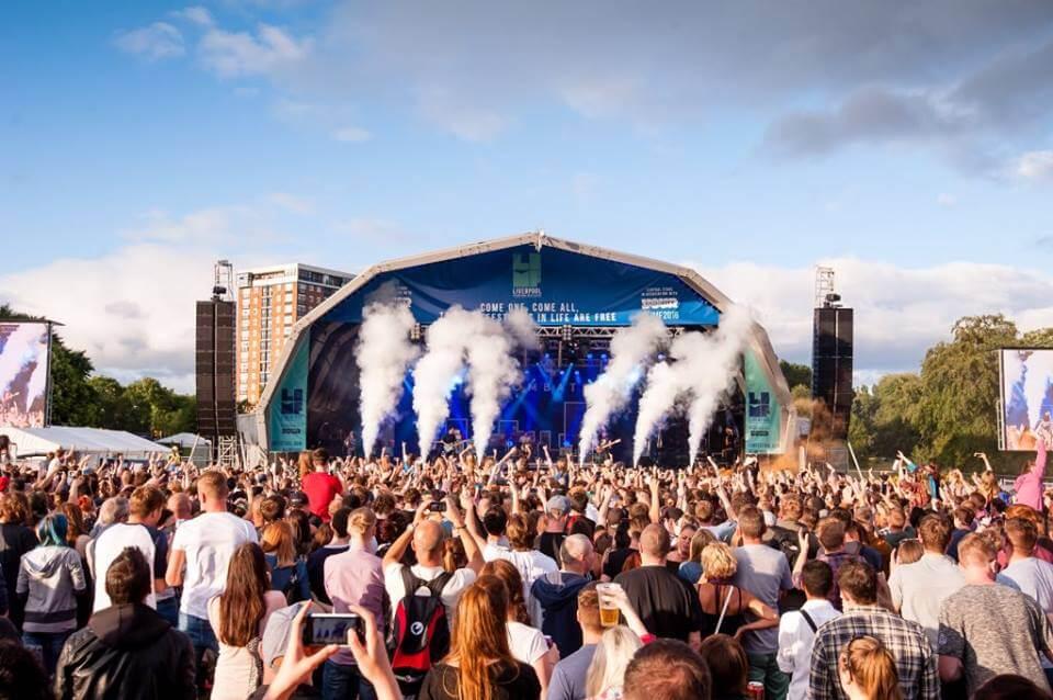 Liverpool International Music Festival 2017