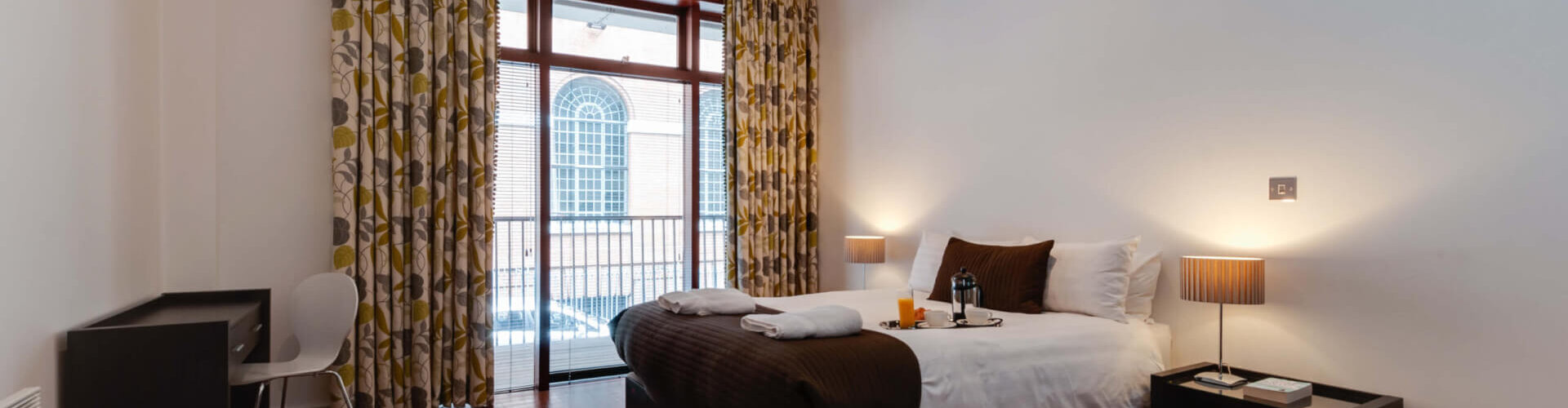 Bedroom Apartment Liverpool