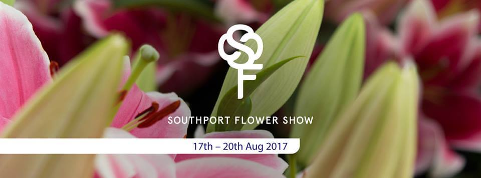 Southport Flower Show 2017