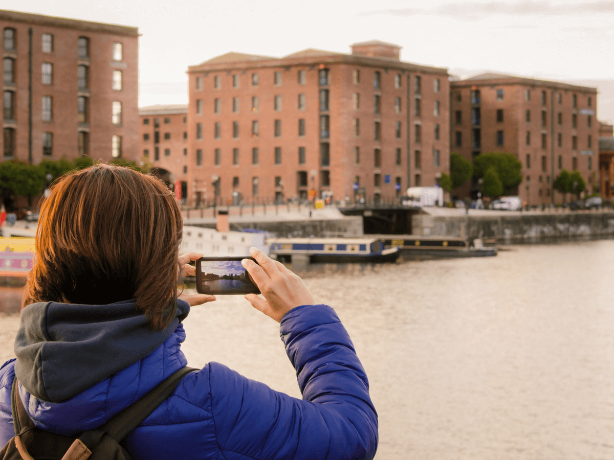 Liverpool Attractions - Albert Dock - BASE Serviced Apartments