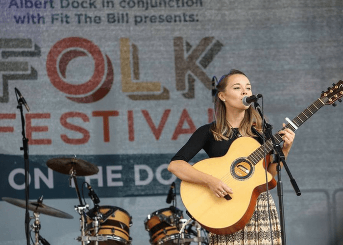 Folk On The Dock 2017