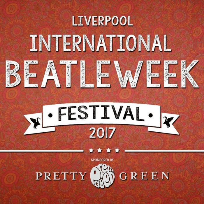 International Beatleweek 2017