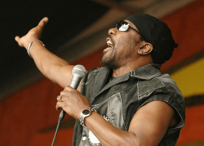 Toots & The Maytals Liverpool Olympia August 2017