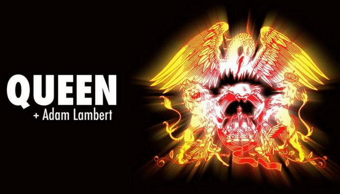 Queen + Adam Lambert - Liverpool Echo Arena - November 2017