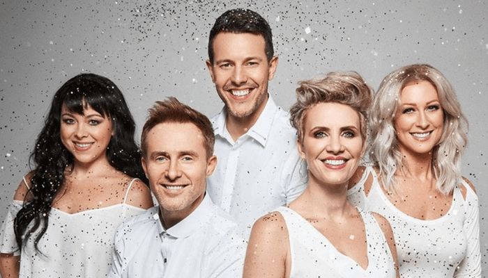 Steps - Liverpool Echo Arena - November 2017