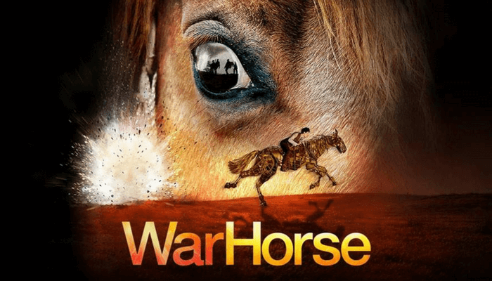 War Horse - Liverpool Empire Theatre - November 2017