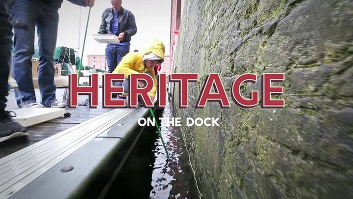 Heritage On The Dock