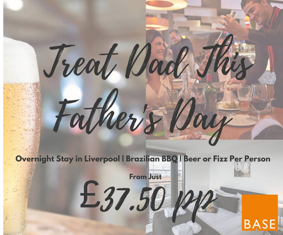 fathers day liverpool
