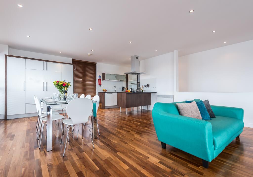 Apartment Liverpool Duke Street Base Apartments